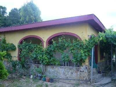 Casa en venta con 140 m2, 4 dormitorios  en Carmona