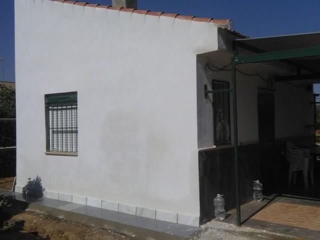 Casa en venta con 40 m2, 1 dormitorios  en Carmona, URBANIZACION PRADOLLANO