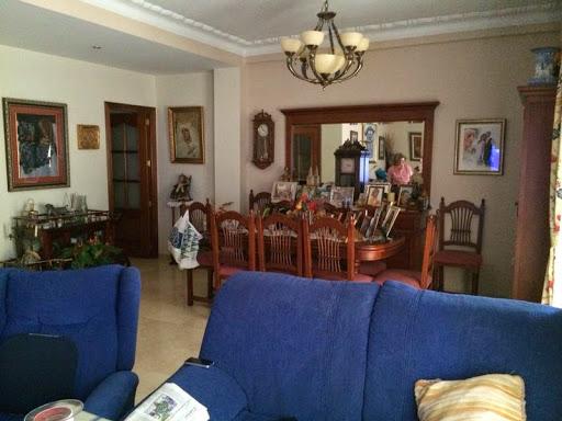 Piso en venta con 120 m2, 3 dormitorios  en Triana - los Remedios (Sevilla), TRIANA