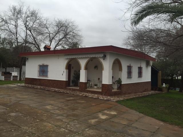 Casa en venta con 140 m2, 3 dormitorios  en Carmona, LAS MONJAS