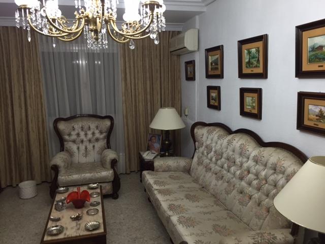 Piso en venta con 55 m2, 3 dormitorios  en Nervi?n - San Pablo (Sevilla)