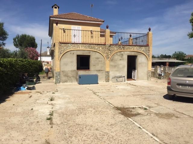 Casa en venta con 200 m2, 5 dormitorios  en Rinconada (La), tarazona