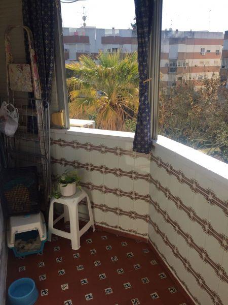 Piso en venta con 65 m2, 2 dormitorios  en Sur (Sevilla)