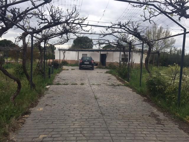 Casa en venta con 85 m2, 3 dormitorios  en Carmona, el corzo