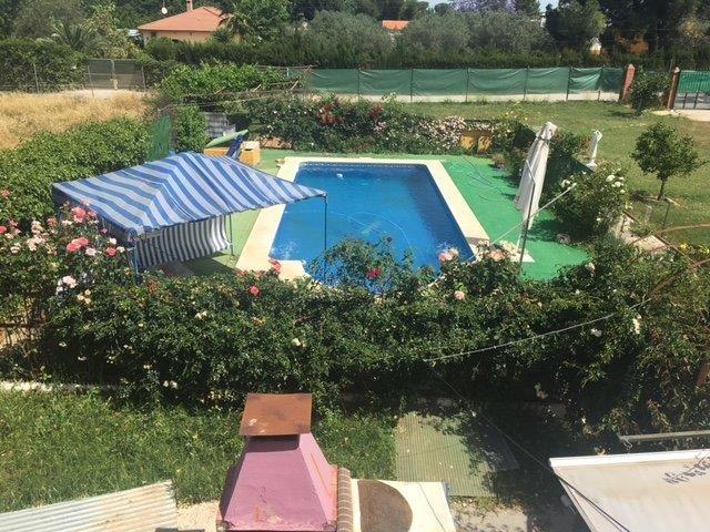 Casa en venta con 55 m2, 1 dormitorios  en Carmona, EL CORZO
