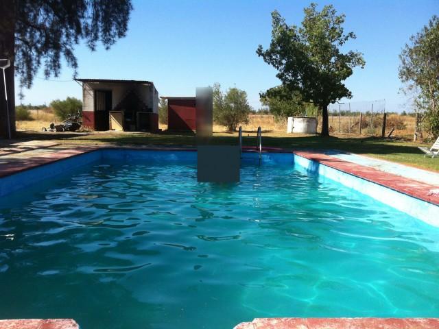 Casa en venta con 110 m2, 3 dormitorios  en Carmona, LOS JINETES