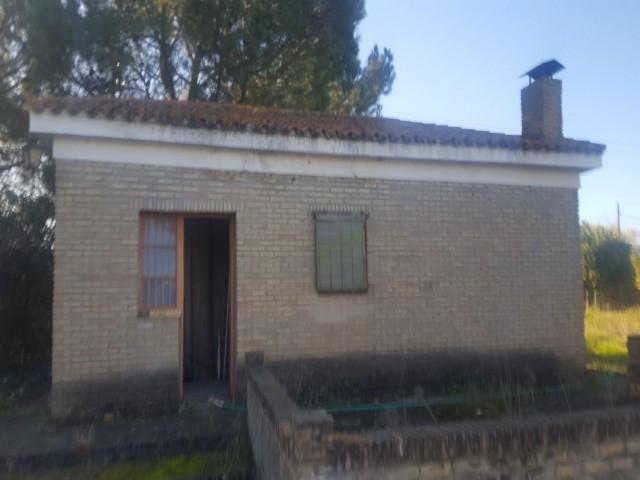 Casa en venta con 65 m2, 1 dormitorios  en Carmona, EL CORZO