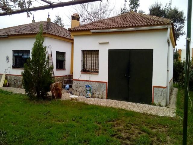 Casa en venta con 166 m2, 4 dormitorios  en La Rinconada , tarazona