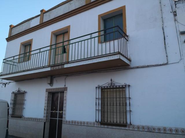 Casa en venta con 160 m2, 4 dormitorios  en Macarena (Sevilla), EL GORDILLO