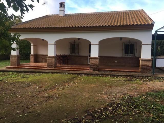 Casa en venta con 110 m2, 3 dormitorios  en Mairena del Alcor, CERRO DE LOS CAMELLOS