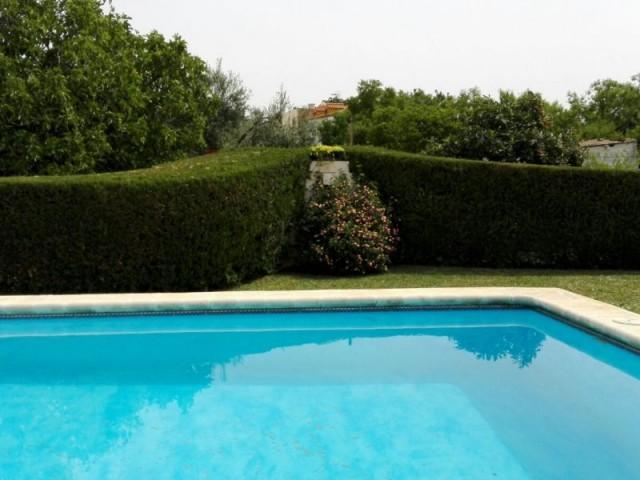Casa en venta con 140 m2, 4 dormitorios  en Mairena del Alcor, CORTIJOS DEL ALCOR