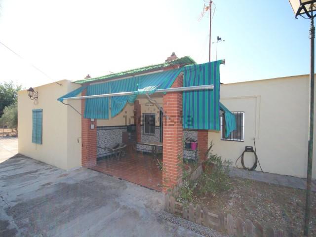 Casa en venta con 90 m2, 3 dormitorios  en Carmona, EL SOCORRO