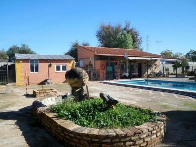 Casa en venta con 110 m2, 1 dormitorios  en Carmona, TORRELAGUNA