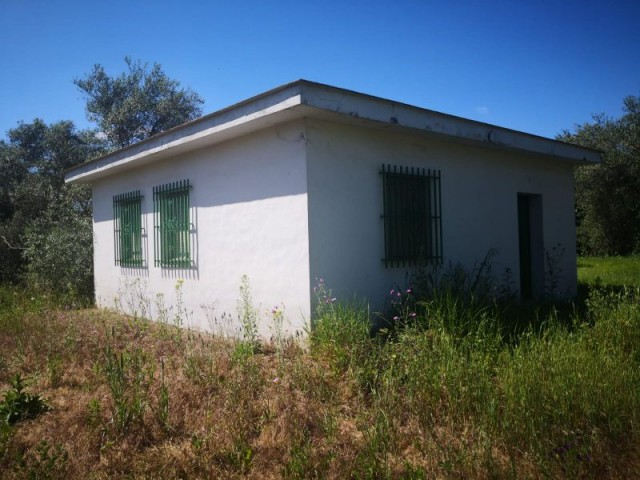 Casa en venta con 56 m2, 2 dormitorios  en Carmona, LA CELADA