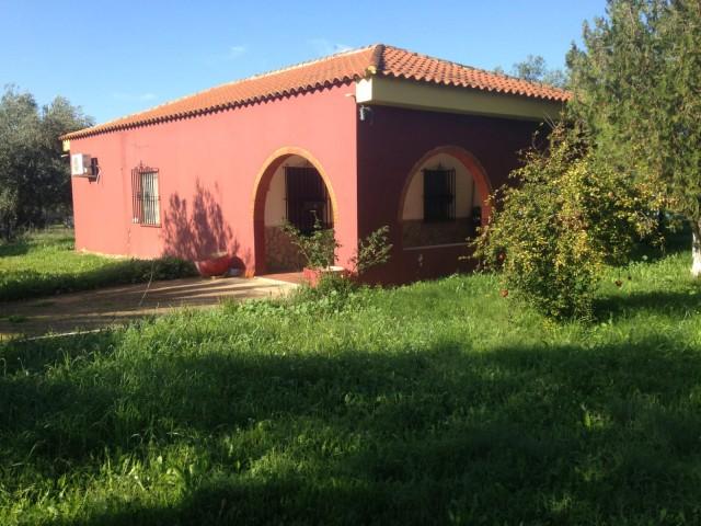 Casa en venta con 104 m2, 3 dormitorios  en Carmona, LOS NIETOS 1ª FASE