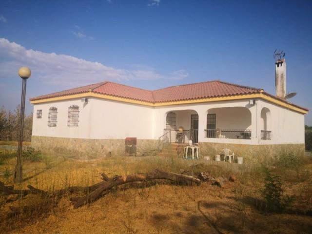 Casa en venta con 557 m2, 4 dormitorios  en Carmona, EL CORZO