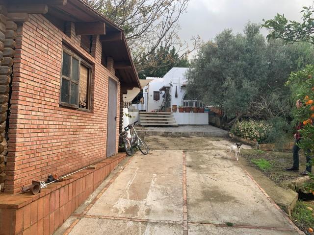 Terreno en venta,  en Rinconada (La), las jarillas
