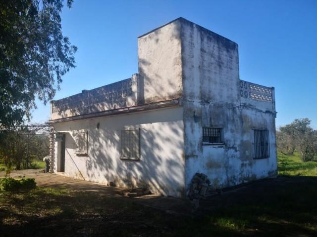 Terreno en venta,  en Carmona, LOS MURGAÑOS