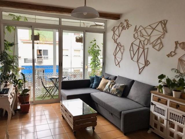Piso en venta con 65 m2, 3 dormitorios  en Nervión - San Pablo (Sevilla), SANTA JUSTA