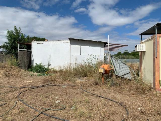 Casa en venta con 118 m2,  en Carmona, el corzo