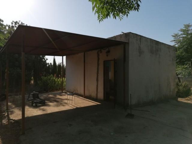 Casa en venta con 60 m2, 1 dormitorios  en Carmona, EL CORZO