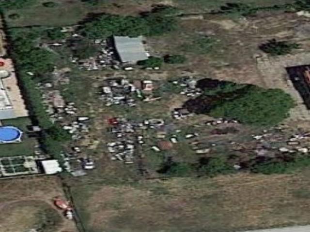 Terreno en venta,  en Carmona, EL CORZO