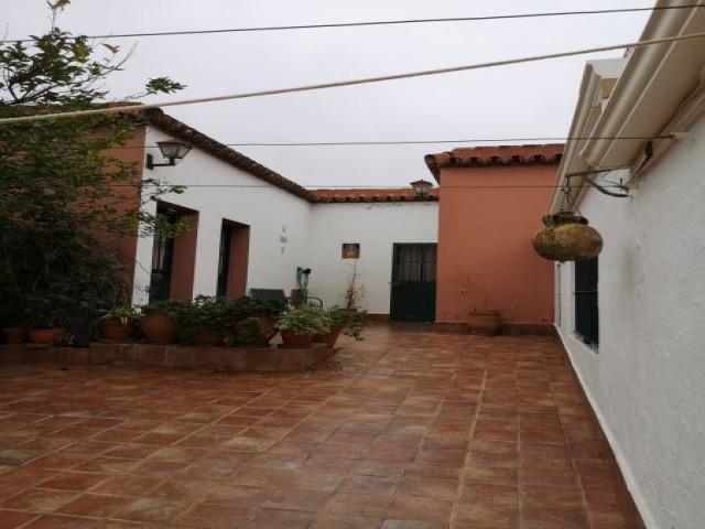 Casa en venta con 280 m2, 5 dormitorios  en Carmona, CALLEJONES DEL VALLE