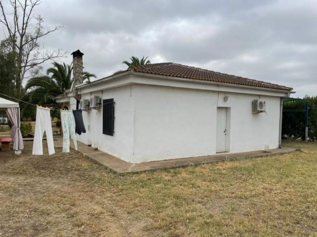 Casa en venta con 110 m2, 2 dormitorios  en Carmona, urbanizacion las monjas