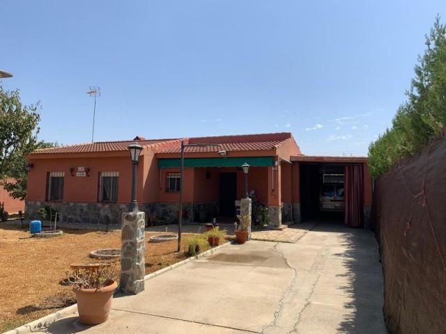 Casa en venta con 250 m2, 4 dormitorios  en La Rinconada , tarazona