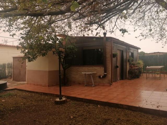 Casa en venta con 70 m2, 2 dormitorios  en Carmona, las palmas
