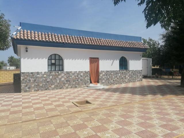 Casa en venta con 207 m2, 3 dormitorios  en Carmona, PRADOLLANO