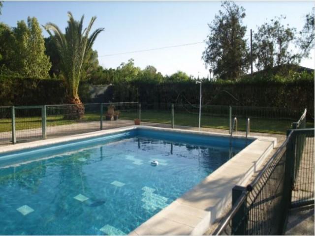 Casa en venta con 120 m2, 3 dormitorios  en Carmona, LOS JINETES